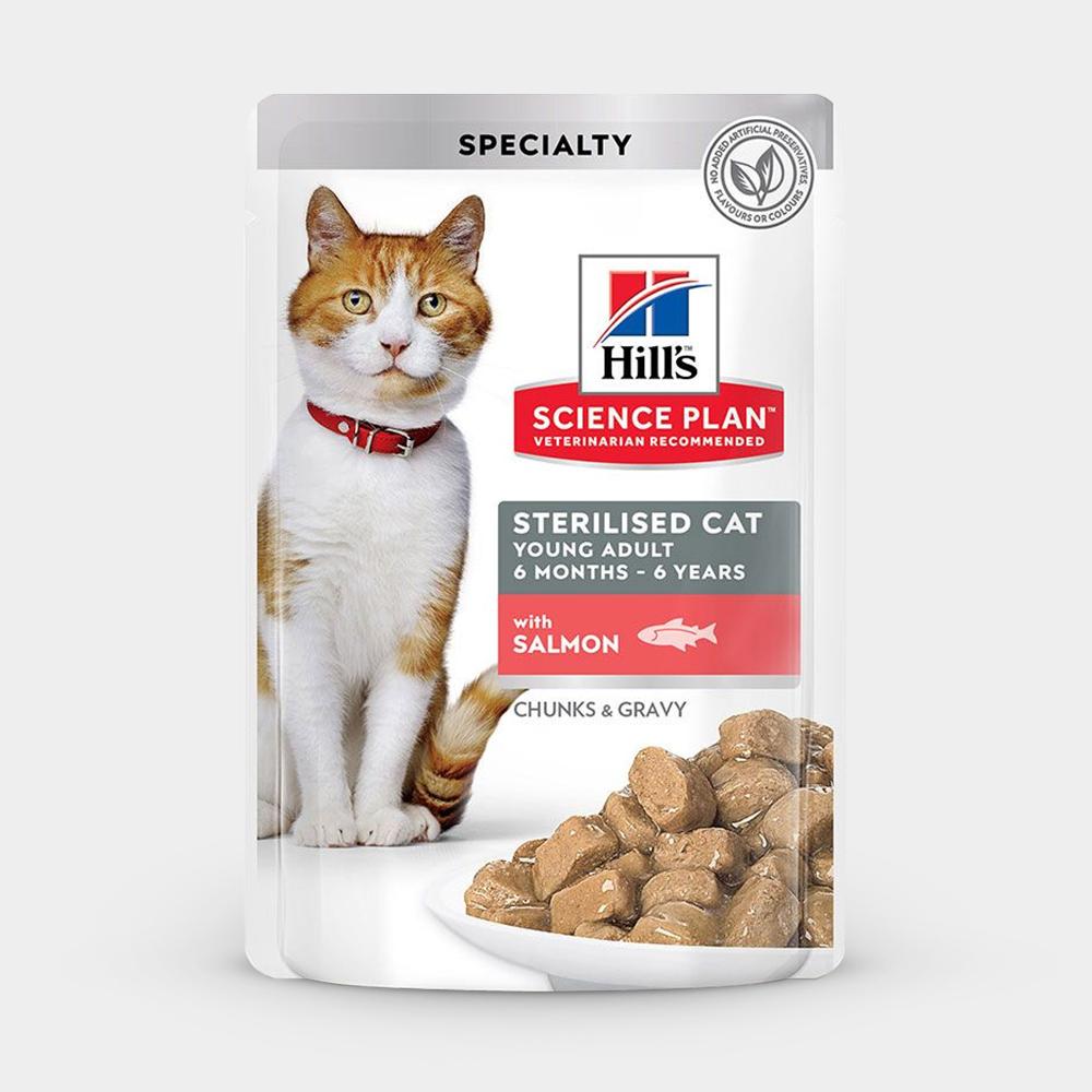 Boîtes pour chat Hill's Prescription Diet