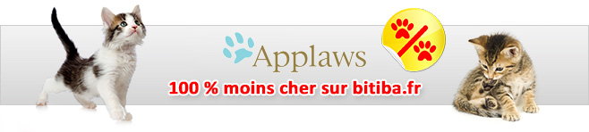 Croquettes Applaws pour chat