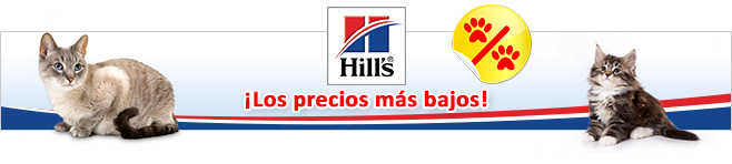 Hill's Science Plan pienso para gatos