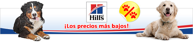 Hill's Science Plan pienso para perros