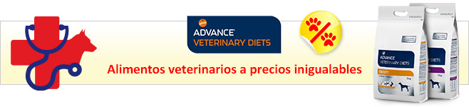 Advance Veterinary Diets pienso para perros