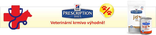 Hill's Prescription Diet granule pro psy