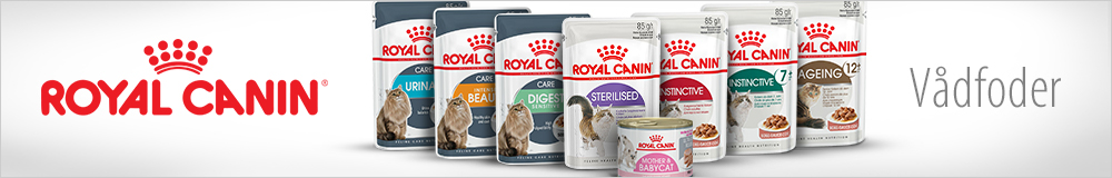 Royal canin!