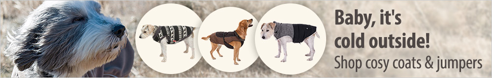 Winter Dog Coats