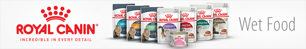 Royal Canin Pet Food