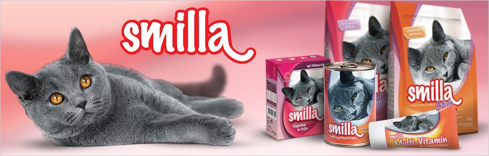 Smilla dla kota