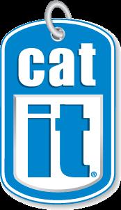 fontaine à eau Catit pour chat