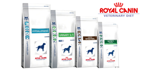 Royal Canin Veterinary Diet für Hunde